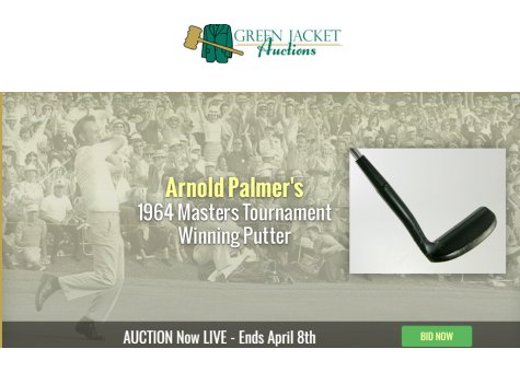 Green Jacket Auctions Spring 2017 Auction In Progress – Ends April ...