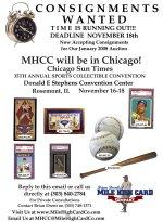 MHCC Consingments