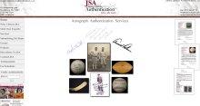JSA Home Page