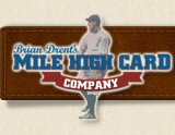 Mile High Card Company Accepting Consignments in Boston – Friday and Saturday Only