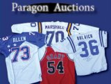 Paragon Auctions at The National