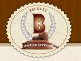 Beckett Auctions Hobby Legends Auction – Ends May 17th