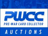 PWCC Auctions 2014 Auction #8 – Ends Each Day November 6-21