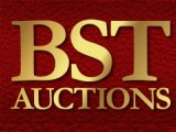 High Grade Vintage Football Highlights BST Auctions 2017 Fall Auction