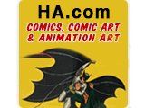 Bidding Ends Soon in Heritage Auctions May 10-12 Comics & Comic Art Auction