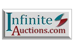 Bid: Infinite Auctions Holiday Sports Auction – Ending December 17, 2019