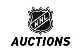 Bid Now: NHL Auctions Offers Multiple Specialty Auctions of Memorabilia and More