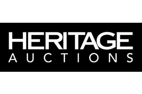Heritage Auctions Offers Weekly Internet Auctions of Sports And More