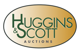 Huggins and Scott's Auction In Progress – Ends May 28, 2020