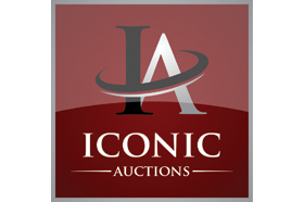 Iconic Auctions Music Auction of Autographs & Memorabilia Ends May 15, 2021