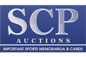SCP Auctions Autograph Highlights in our Summer Premier August 12-28, 2020