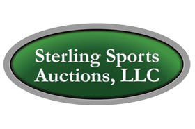 Bid in Sterling Sports Auctions of Vintage Cards Ending December 29, 2018
