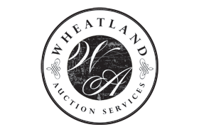 Wheatland Auction Services May 23, 2021 Sports Card and Memorabilia Auction