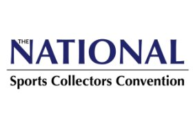 National Sports Convention Auction Report