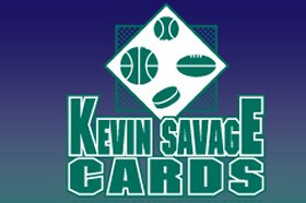 Bid Now: Kevin Savage Cards 2021 Auctions of Vintage Cards