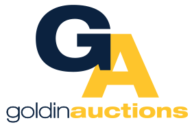 Goldin Auctions October Legends & Naismith BHOF Auction In Progress – Ends October 19, 2019