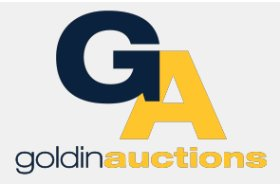 Goldin Elite Auction In Progress – Ends May 22-23, 2021