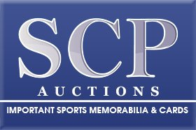 Ruth 500 HR Bat Headlines SCP Auctions November 27 – December 14, 2019 Auction