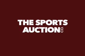 Bid In The Sports Auction Company Inaugural August 2, 2020 Auction