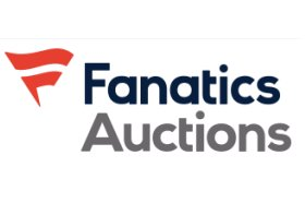 Fanatics Auctions Summer 2020 Auction In Progress – Ends August 19, 2020