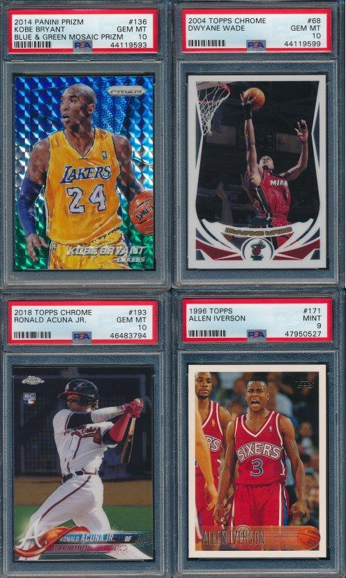 2016-17 Studio Chicago Bulls Basketball Card #56 Scottie Pippen