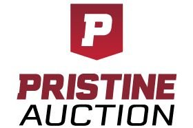 Pristine Auction Offers Monthly Elite Auction Ending Sunday, May 30, 2021
